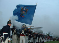 1812 U S Army photo by John Forrest